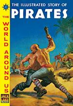 Pirates (with panel zoom)    - Classics Illustrated World Around Us (Classics Illustrated World Around Us)