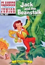 Jack and the Beanstalk (with panel zoom)    - Classics Illustrated Junior