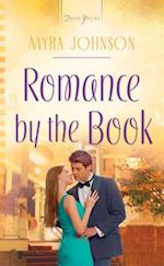 Romance by the Book af Myra Johnson