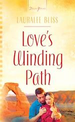 Love's Winding Path
