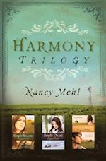 Harmony Trilogy af Nancy Mehl