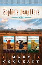 Sophie's Daughters Trilogy af Mary Connealy