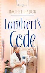 Lambert's Code