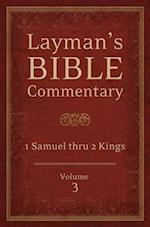 1 Samuel Thru 2 Kings