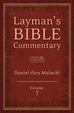 Daniel Thru Malachi