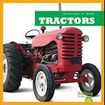 Tractors af Wendy Strobel Dieker