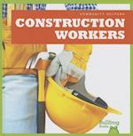 Construction Workers (Community Helpers)