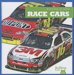 Race Cars af Allan Morey