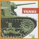 Tanks af Allan Morey