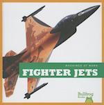 Fighter Jets af Allan Morey