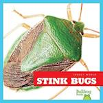 Stink Bugs (Insect World)