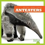 Anteaters (My First Animal Library)