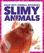 Slimy Animals (Back Off Animal Defenses)