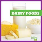 Dairy Foods (Healthy Living)