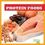 Protein Foods (Healthy Living)