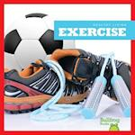 Exercise (Healthy Living)