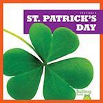 St. Patrick's Day (Festivals)