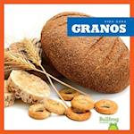 Granos = Grains (Vida Sana / Healthy Living)