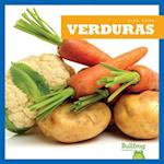 Verduras = Vegetables (Vida Sana / Healthy Living)