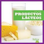 Productos Lacteos = Dairy Foods (Vida Sana / Healthy Living)