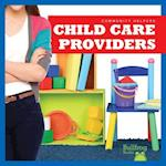 Child Care Providers (Community Helpers)
