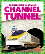 Channel Tunnel (Engineering Marvels)