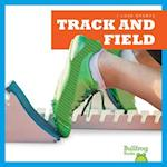 Track and Field (I Love Sports)