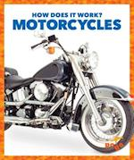 Motorcycles (How Does It Work?)