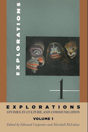 Bog, hæftet Explorations 1