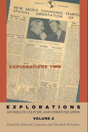 Bog, hæftet Explorations 2