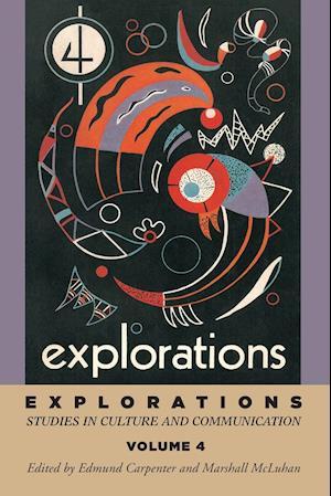 Bog, hæftet Explorations 4