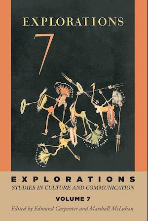 Bog, hæftet Explorations 7