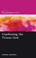 Confessing the Triune God af Daniel Castelo