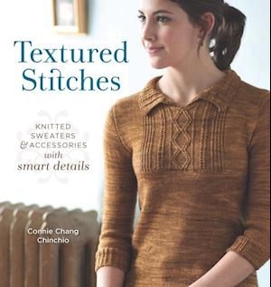 Textured Stitches af Connie Chang Chinchio