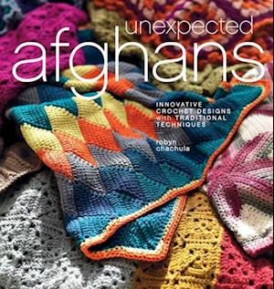 Unexpected Afghans af Robyn Chachula