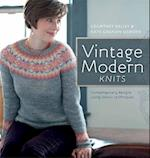 Vintage Modern Knits af Kate Gagnon Osborn, Courtney Kelly