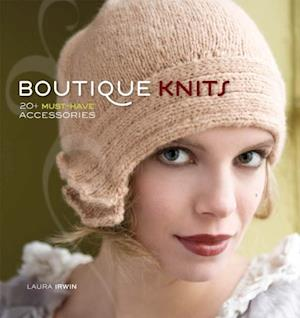 Boutique Knits af Laura Irwin