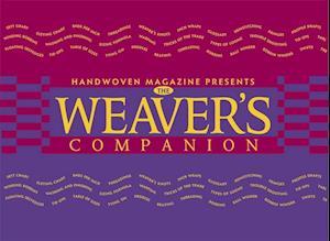 Weaver's Companion af Madelyn van der Hoogt, Linda Ligon