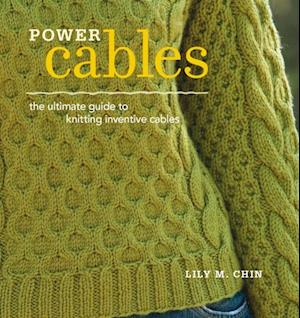 Power Cables af Lily Chin
