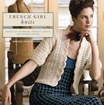 French Girl Knits af Kristeen Griffin-Grimes