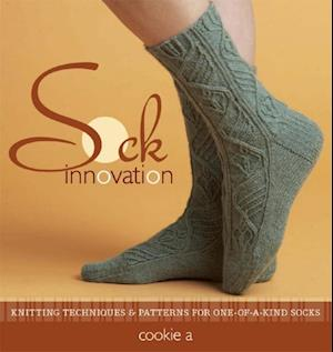 Sock Innovation af Cookie A, Cookie Apichairuk