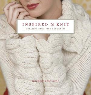 Inspired to Knit af Michele Rose Orne