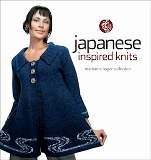 Japanese Inspired Knits af Marianne Isager