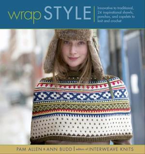 Wrap Style af Pam Allen, Ann Budd