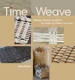 Time to Weave af Jane Patrick