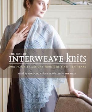 Best of Interweave Knits af Ann Budd