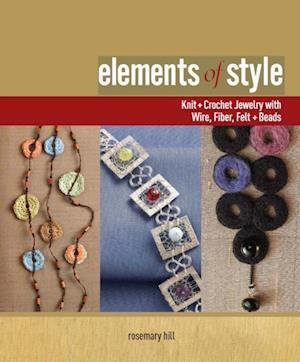 Elements of Style af Rosemary Hill