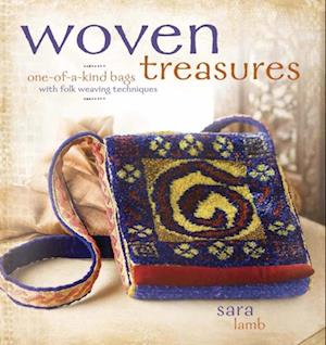 Woven Treasures af Sara Lamb