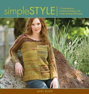 Simple Style af Ann Budd