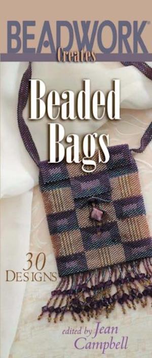 Beadwork Creates Beaded Bags af Jean Campbell